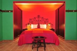 Wooninspiratie_kleuren_villa_Provence Cote d'Azur_Frankrijk_Belvilla vakantiehuizen