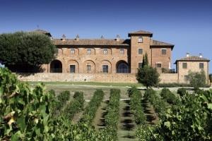 klooster agriturismo IT-53045-11 | Tulipano en IT-53045-14 | Mimosa Belvilla vakantiehuizen