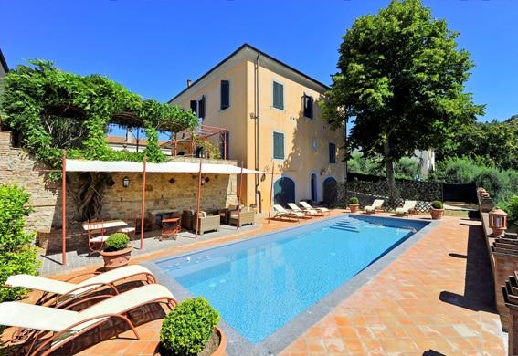 Villa Angelica_Toscane_Italië_Belvilla vakantiehuizen