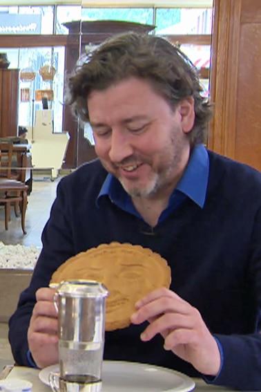 Christer Elfving Couques de Dinant