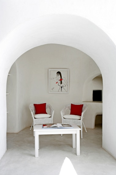Grotwoning_Villa Ilios & Selene_Griekenland_Santorini_GR-84700-04_zitje_Belvilla