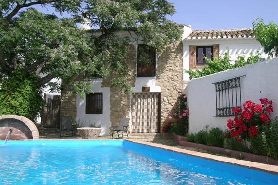ES-18295-03_El Molino_Andalusië_vakantiehuis met zwembad_Belvilla vakantiehuizen