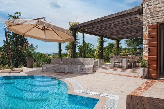 HR-52532-01_Villa Sorici_Belvilla Elite Collection_zwembad_Istrië_Kroatië_Belvilla vakantiehuizen