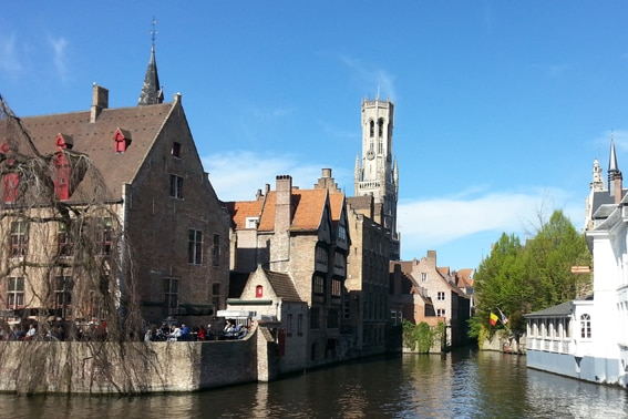 Brugge_2BE_Belfort_rei_Belvilla vakantiehuizen