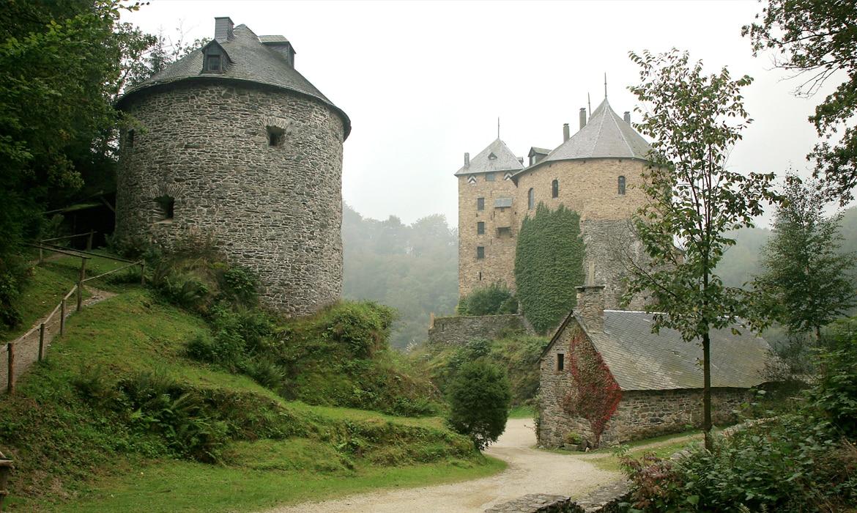 Château de Reinhardsein