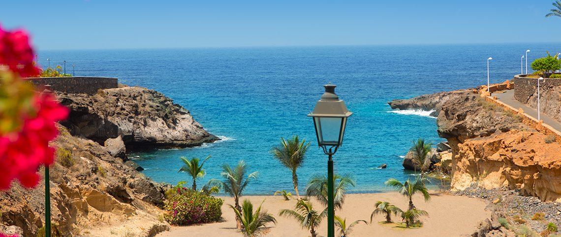 5 mooie plekken op Tenerife
