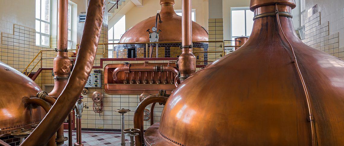 Bierbrouwerij