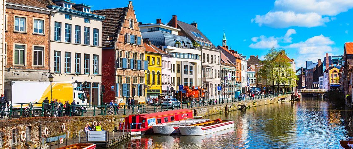 Vlaams gastblog: Brunch in België
