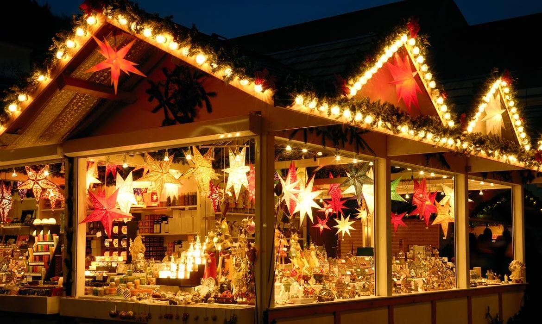 Dit Zijn De Leukste Kerstmarkten In Belgie Belvilla Blog